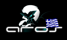 Greek Kitty